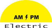 Am/Pm Electric Inc. logo